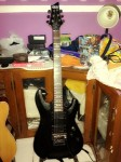 schecter 6FR Second