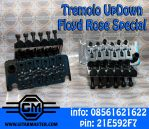 TREMOLO FLOYD ROSE SPECIAL UPDOWN