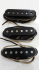 Seymour Duncan SSL-2 Set for Stratocaster